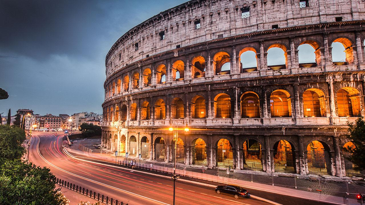 Ρώμη προσφορά