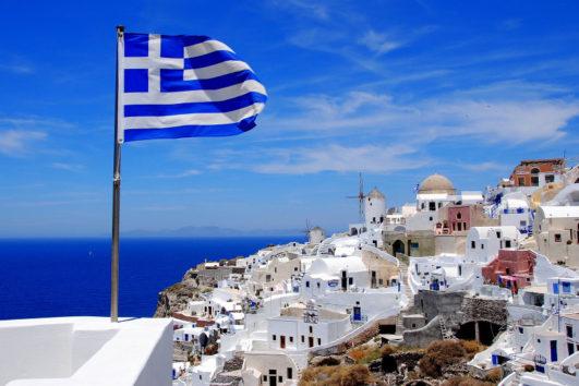 Από Ελλάδα προς