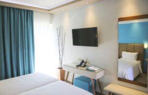 Καλοκαίρι 2020 Χαλκιδική Royal Hotel Suites