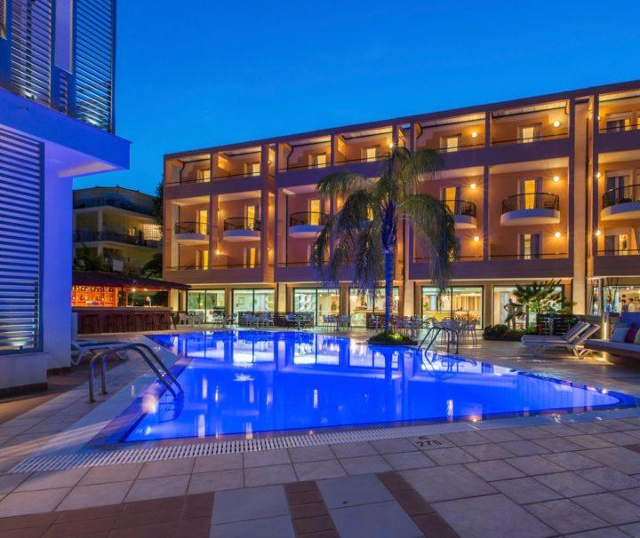 Τολό ξενοδοχείο Flisvos Royal Hotel