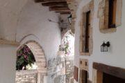 Παλιά πόλη Νάξου