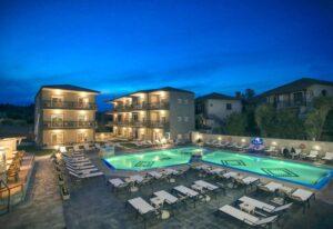 Χαλκιδική 2020 Royal hotel and spa
